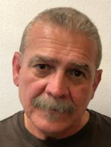 Jerry Wayne Flores a registered Sex Offender of California