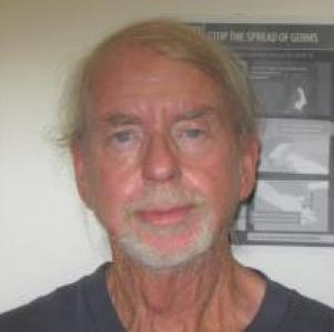 Jerry Dean Gibson a registered Sex Offender of California