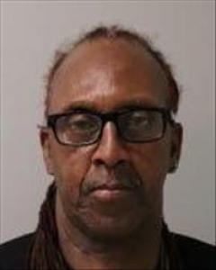 Jerry Lee Gipson a registered Sex Offender of California