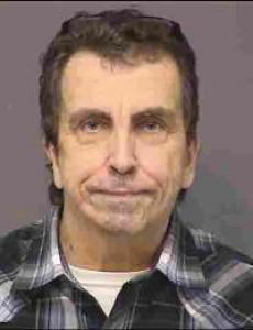 Jerry Eugene Griffitt a registered Sex Offender of California