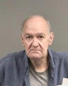 Jerry Lee Hackleman a registered Sex Offender of California