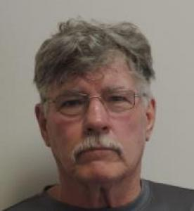 Jerry Hammon a registered Sex Offender of California
