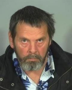 Jerry Hampton a registered Sex Offender of California
