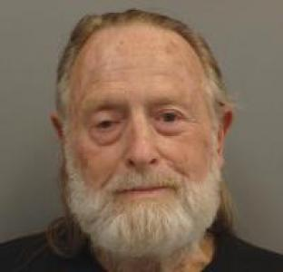 Jerry Lester Harrell a registered Sex Offender of California