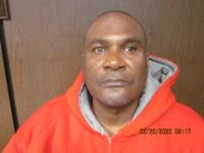 Jerry Luwayne Harris a registered Sex Offender of California
