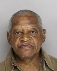 Jerry Lee Jackson a registered Sex Offender of California