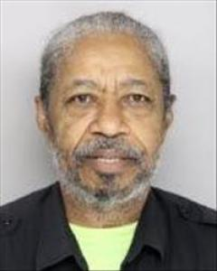 Jerry Clifford Johnson a registered Sex Offender of California