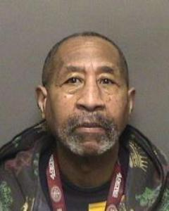 Jerry Johnson a registered Sex Offender of California