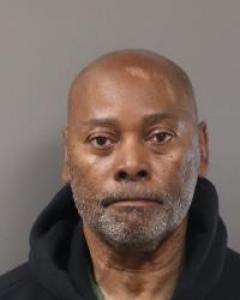 Jerry Jones a registered Sex Offender of California