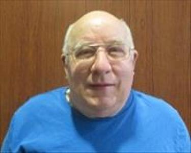 Jerry Floyd Mullins a registered Sex Offender of California