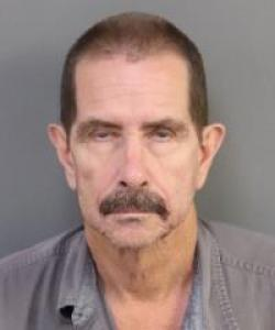 Jerry Paul Nix a registered Sex Offender of California