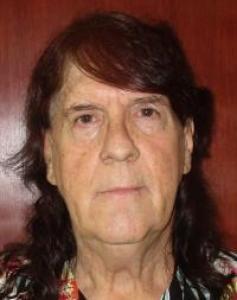 Jerry Wayne Nix a registered Sex Offender of California