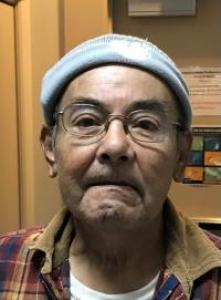 Jerry Oscar a registered Sex Offender of California