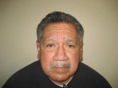 Jerry Perez Padilla a registered Sex Offender of California