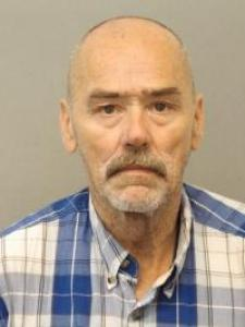Jerry Douglas Phillips a registered Sex Offender of California
