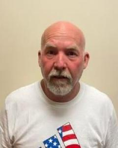 Jerry David Roland a registered Sex Offender of California