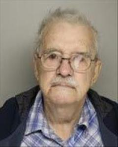 Jerry Lee Rolland a registered Sex Offender of California