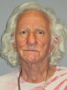 Jerry W Sanders a registered Sex Offender of California