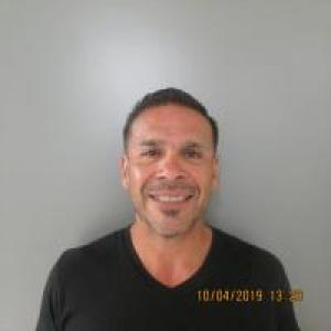 Jerry Silva a registered Sex Offender of California