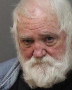 Jerry Ray Smith a registered Sex Offender of California