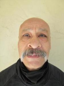 Jerry Uvalle a registered Sex Offender of California