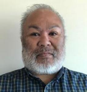 Jeryck John Acuna a registered Sex Offender of California