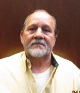 Jesse Segun Ayala a registered Sex Offender of California