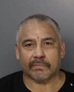 Jesse Barron a registered Sex Offender of California