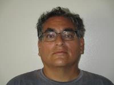 Jesse Ruben Carrasco a registered Sex Offender of California