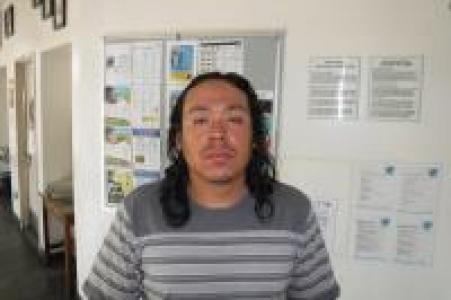 Jesse Carrillo a registered Sex Offender of California