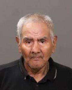 Jesse Guerrera Corralejo a registered Sex Offender of California