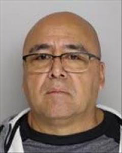 Jesse Alva Delacruz a registered Sex Offender of California