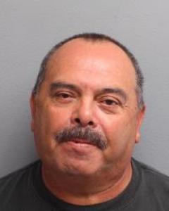 Jesse Elizarraras a registered Sex Offender of California