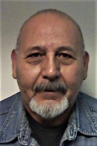 Jesse Estrada a registered Sex Offender of California