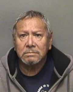 Jesse Guzman Gonzales a registered Sex Offender of California