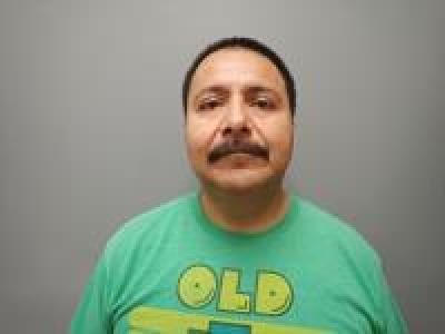 Jesse Hernandez a registered Sex Offender of California