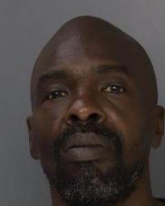 Jesse Jackson a registered Sex Offender of California