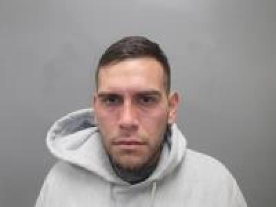 Jesse Jimenez a registered Sex Offender of California