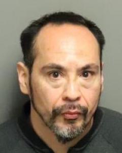 Jesse Llorente a registered Sex Offender of California