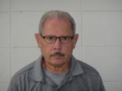 Jesse Tornamar Mena a registered Sex Offender of California
