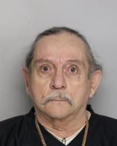 Jesse Joseph Mendoza a registered Sex Offender of California