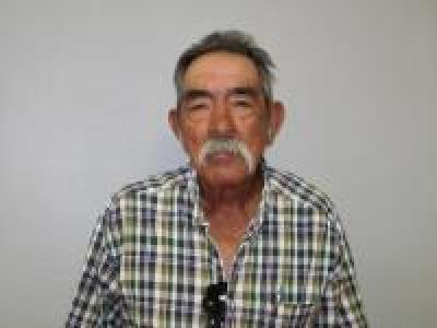 Jesse Hernandez Navarro Jr a registered Sex Offender of California
