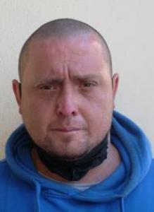 Jesse Sandoval Negrete a registered Sex Offender of California