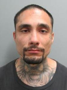 Jesse Luis Perez a registered Sex Offender of California