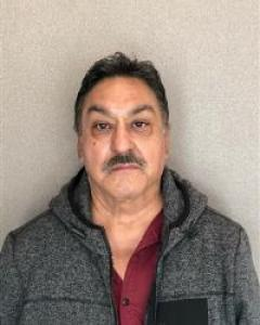 Jesse Rodriguez a registered Sex Offender of California