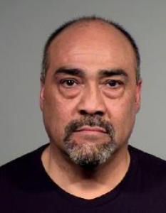 Jesse Romo a registered Sex Offender of California