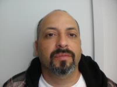 Jesse Eddie Sandoval a registered Sex Offender of California