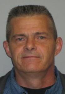 Jesse Erin Seifridsberger a registered Sex Offender of California