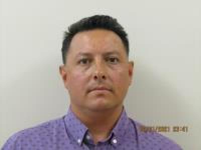 Jesse Anthony Serrato a registered Sex Offender of California