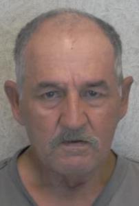 Jesse Trujillo a registered Sex Offender of California
